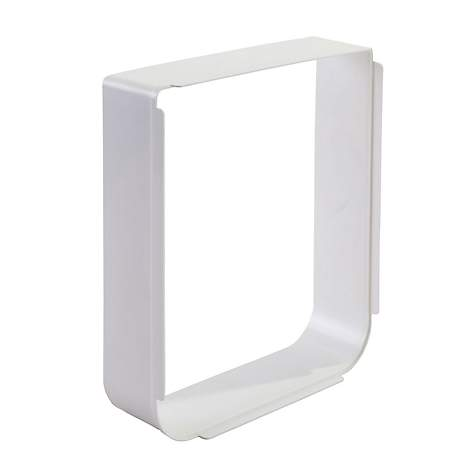 SureFlap Pet Door Tunnel Extender in White