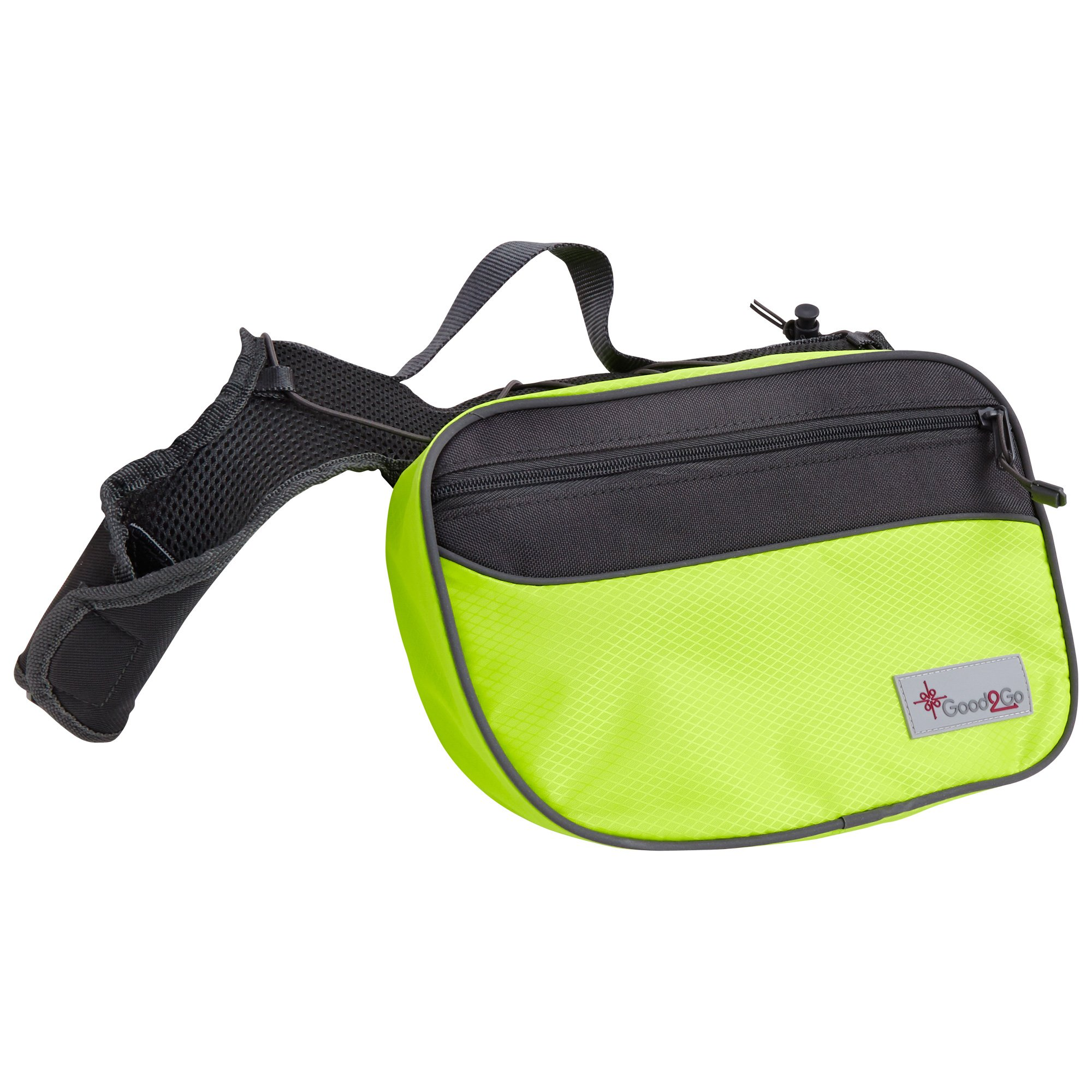 Good2Go Yellow Dog Backpack | Petco
