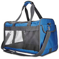 Good2Go Basic Pet Carrier in Blue