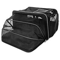 Good2Go Expand a Space Carrier, Grey & Black