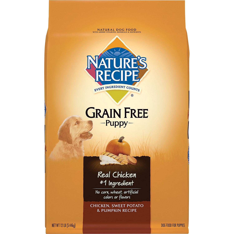 Chicken Free Puppy Food