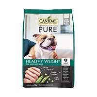 Canidae Grain Free Pure Resolve Weight Management Adult Dog Food