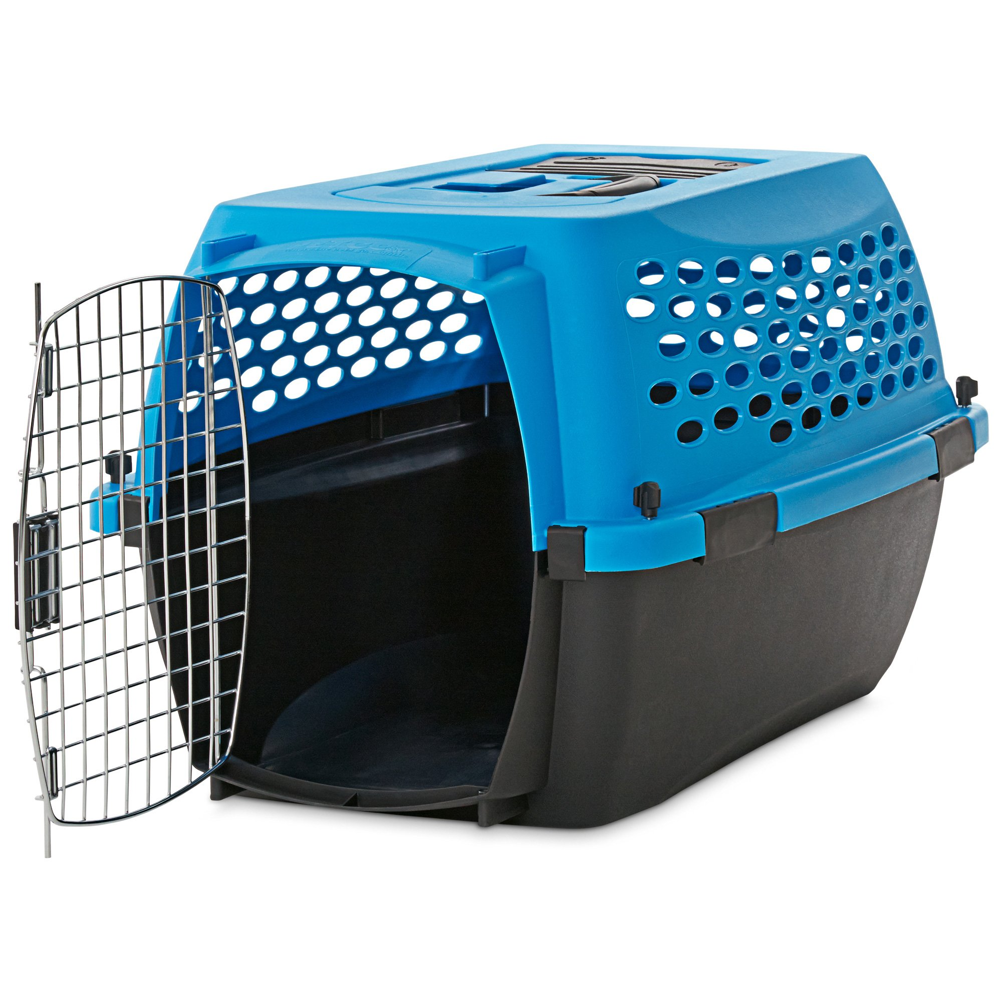 This is the best basic dog crate that I've found, and I've tried a lot of dog crates. I have a German Shepard who can brake out of just about anything.