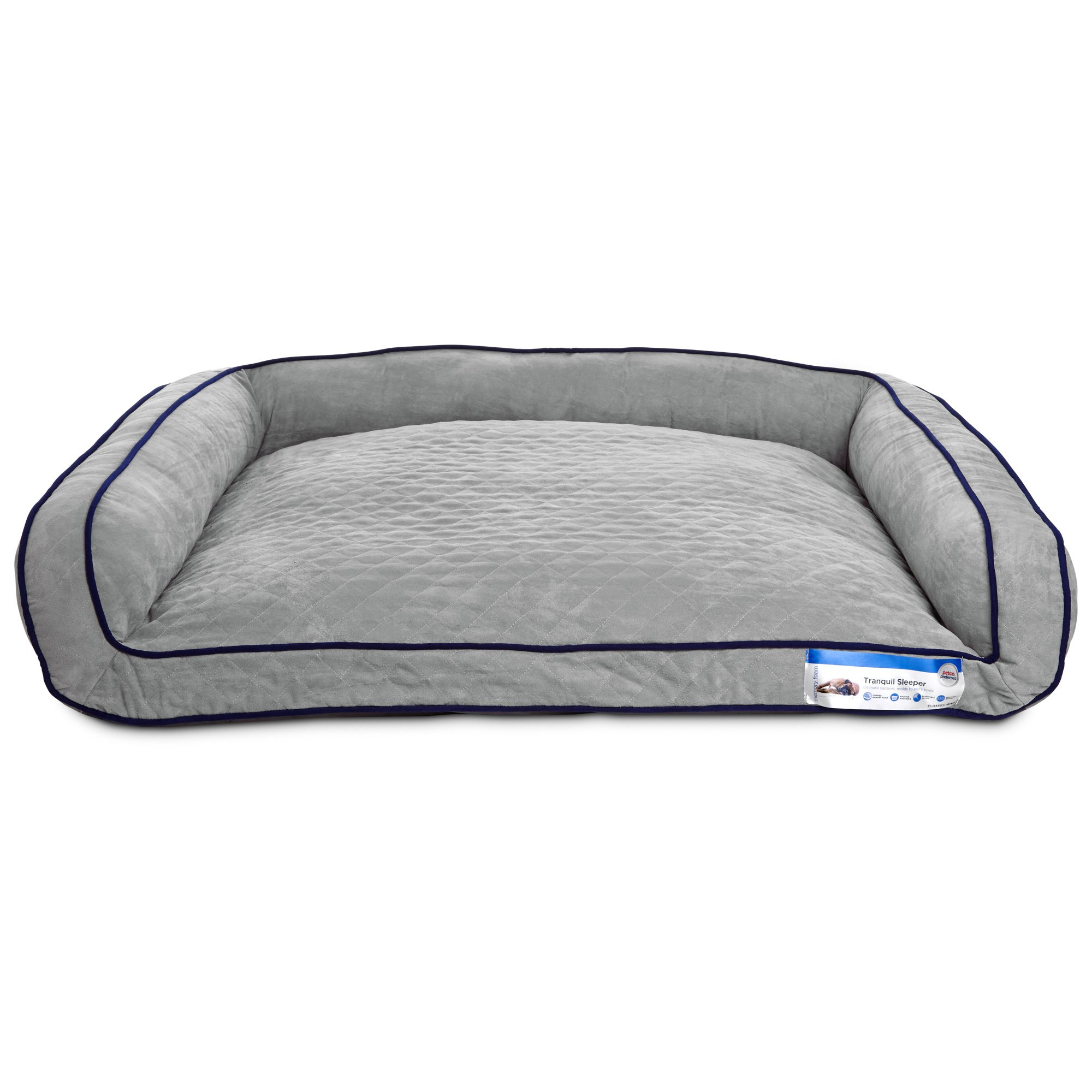 big for dogs best advisor pet snoozer dog large wellness bed beds