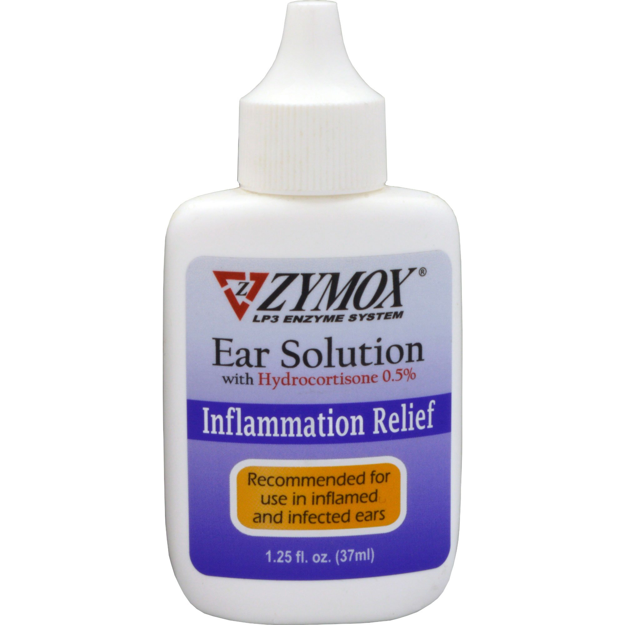 Zymox Ear Solution Petco