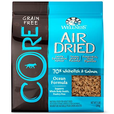 Core Air Dried Dog Food