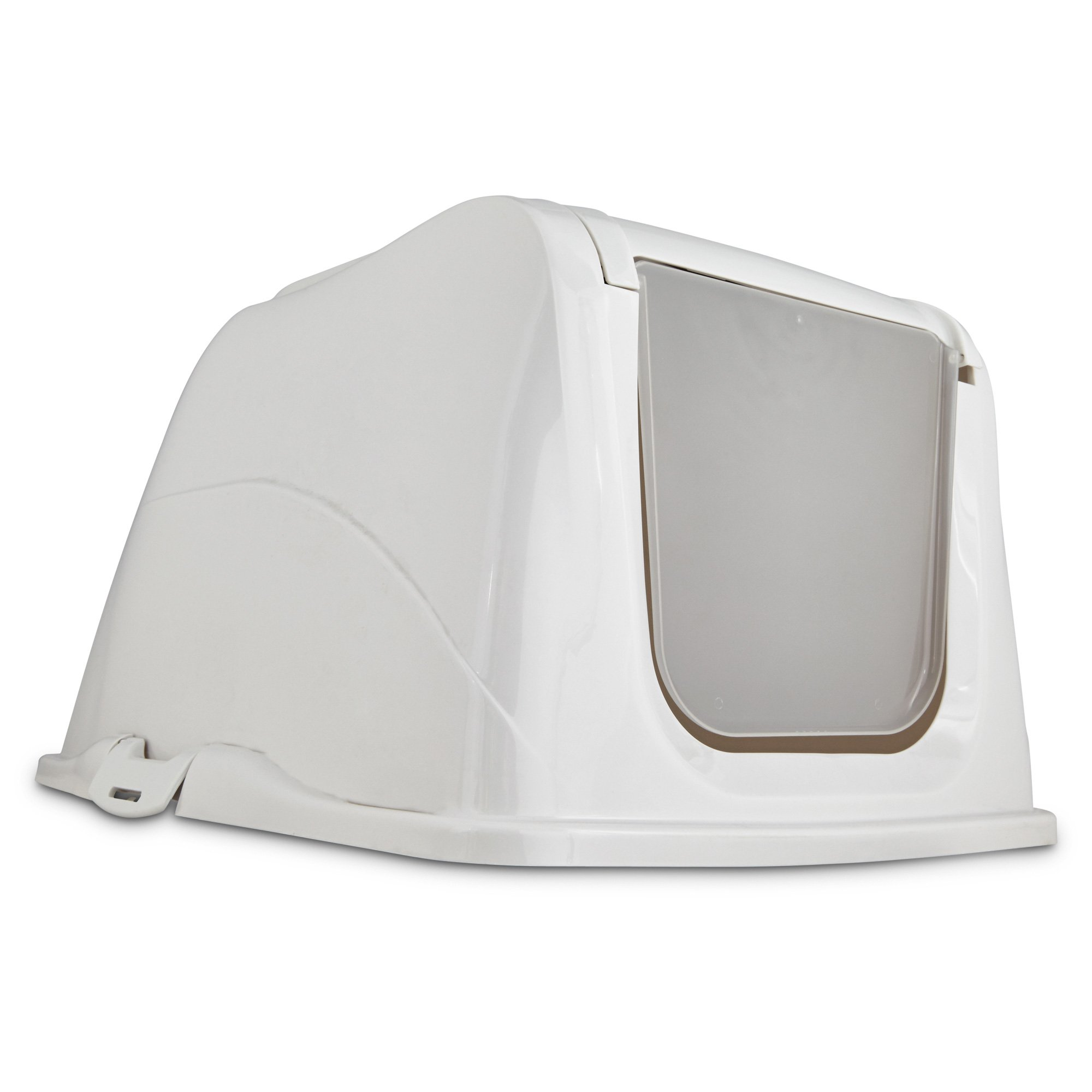 More options available  sc 1 st  Petco & Cat Litter Box Covers: Hoods u0026 Rims to Contain Litter Scatter | Petco