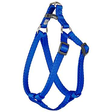 Good2Go Easy Step-In Blue Comfort Dog Harness