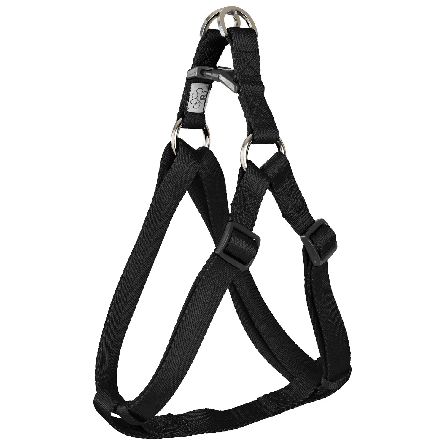 walking comfort for adjustable soft p straps comforter harness and big buy dog leather training harnesses of extra doberman your spiked c