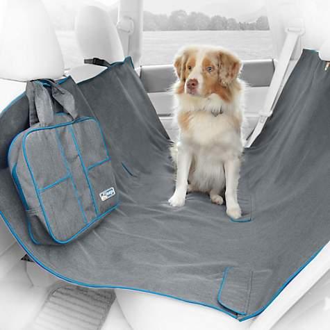Kurgo Wander Car Hammock Seat Cover For Dogs