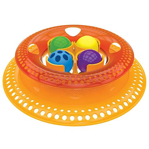 Petstages Kitty's Choice Cat Toy