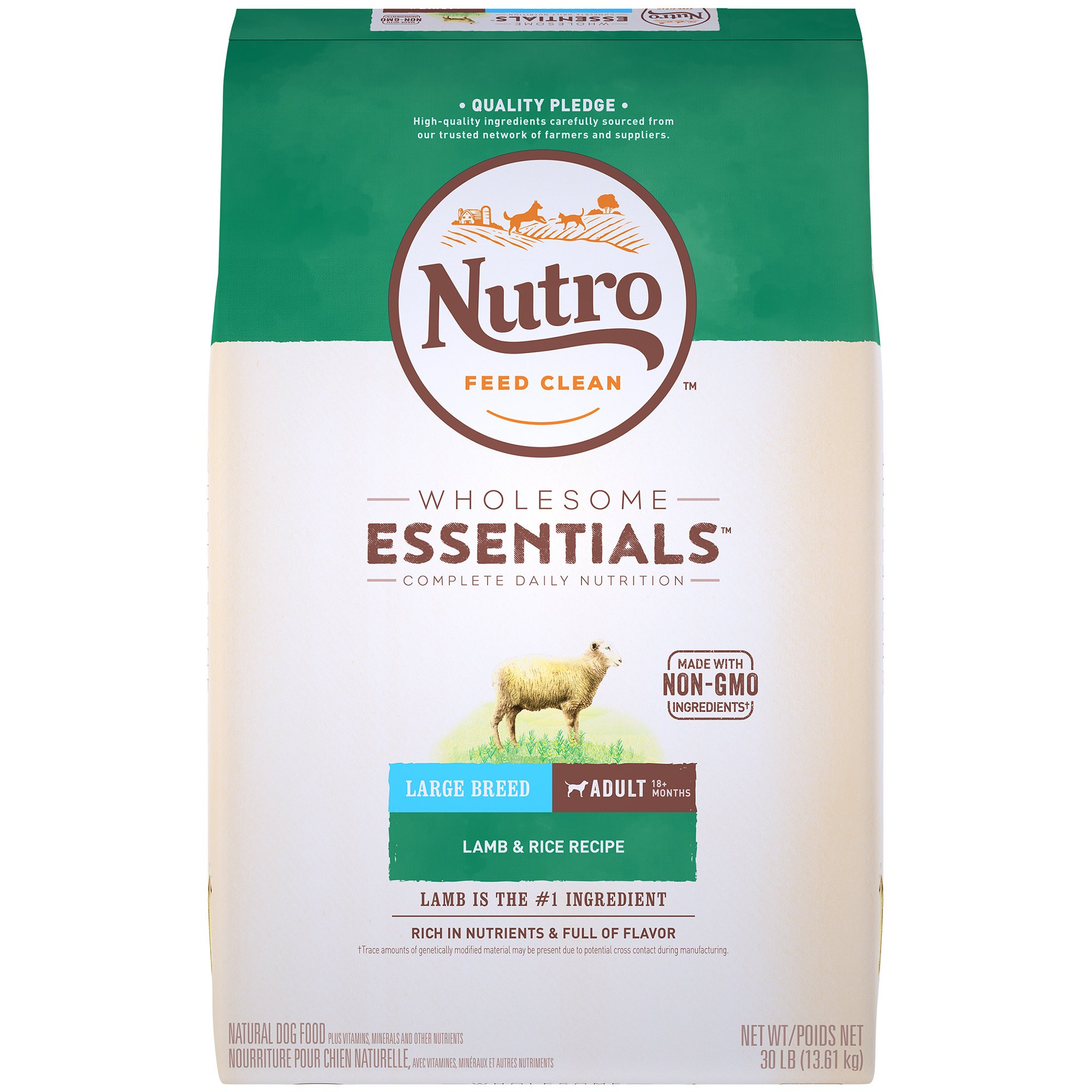 Natural Choice Limited Ingredient Dog Food