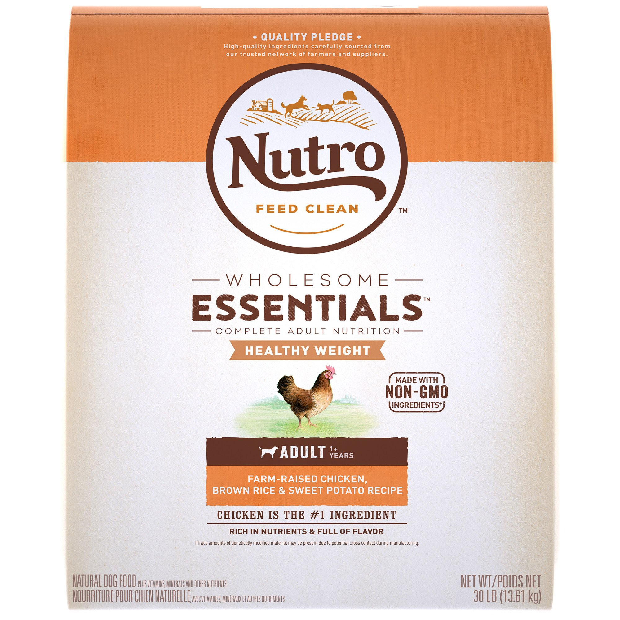 Petco Dry Dog Food Nutro Lite