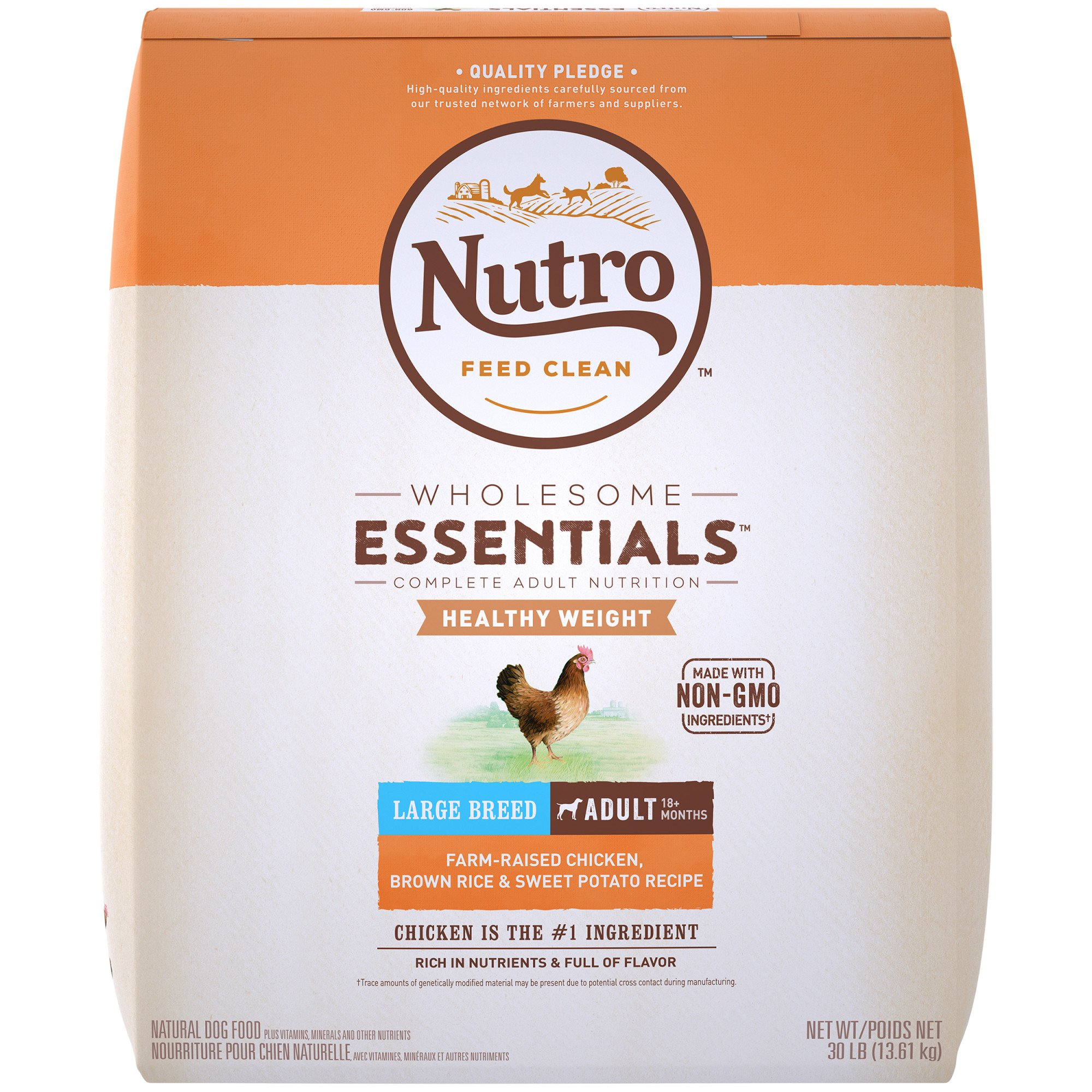 Petco Nutro Lite Dog Food