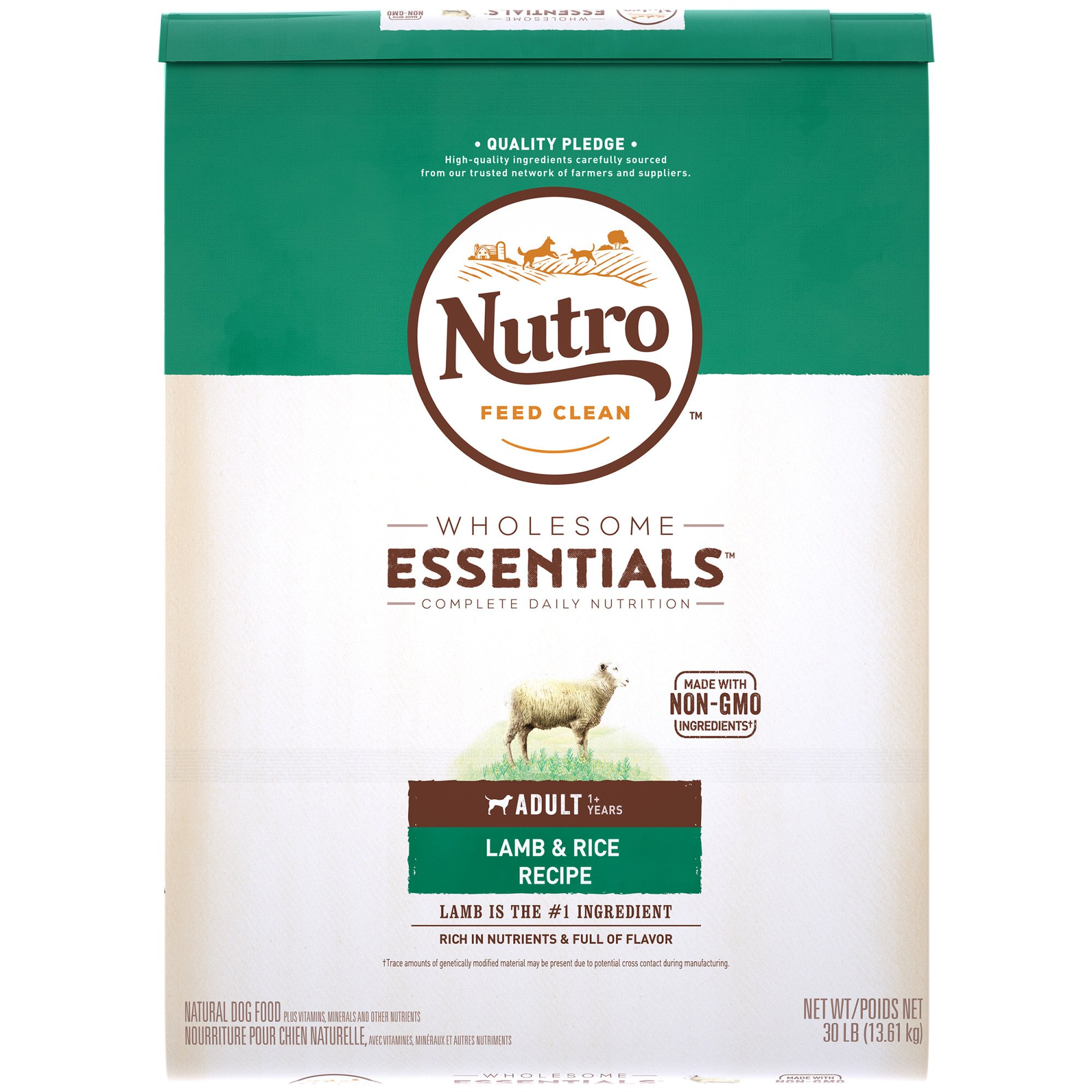 Nutro Adult Dog Food