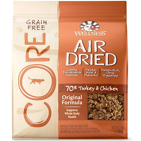 Wellness Core Air Dried Natural Grain Free Adult Chicken