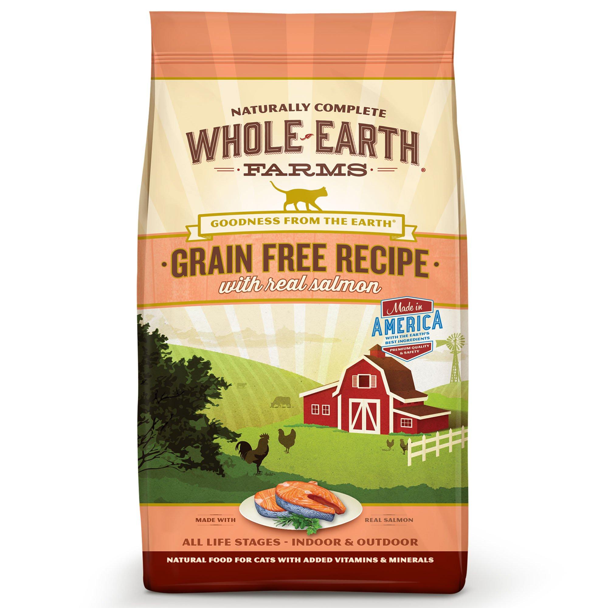 Good Natured Grain Free Dog Food