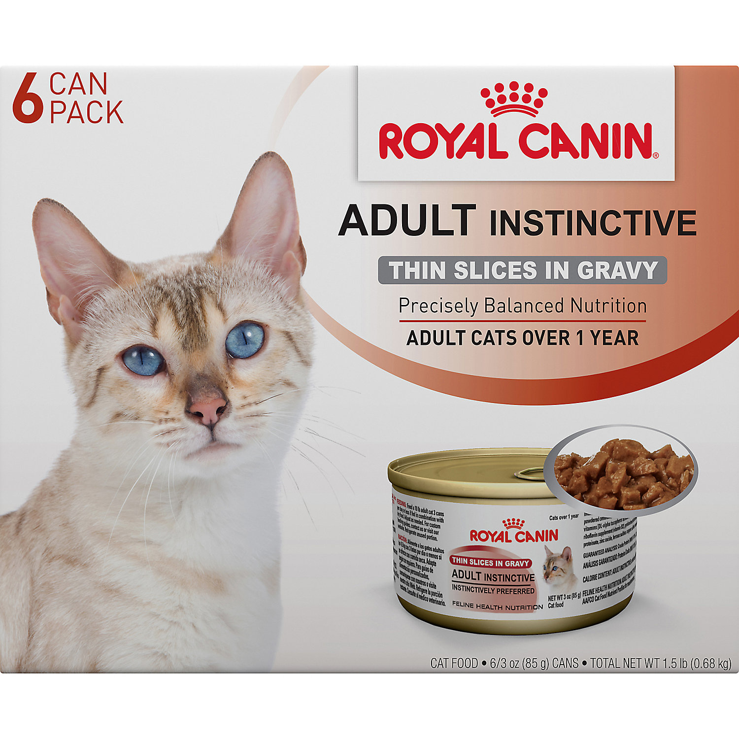 Royal Canin Canned Upc Amp Barcode Upcitemdb Com