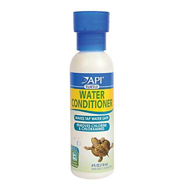 API Turtle Water Conditioner