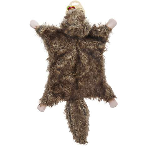 Leaps &  Bounds Large Wildlife Fly Squirrel Plush Toy