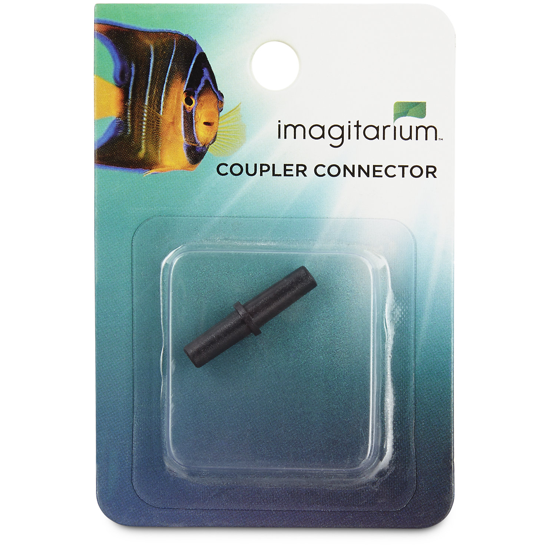 Imagitarium Straight Connector Airline Standard Transparent