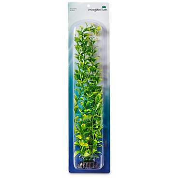 Imagitarium X-Large Background Plastic Aquarium Plant