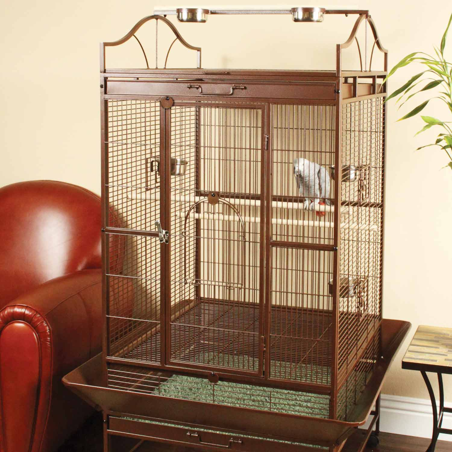Bird Cages 4 Less offers one of the largest online selections of hard to find bird.