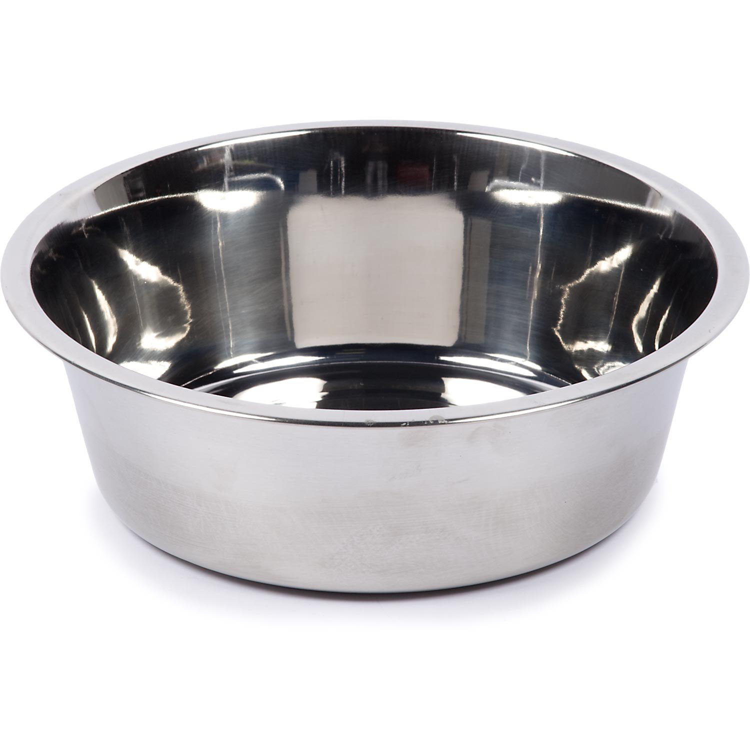 Harmony Non Skid Brushed Stainless Steel Dog Bowl Petco