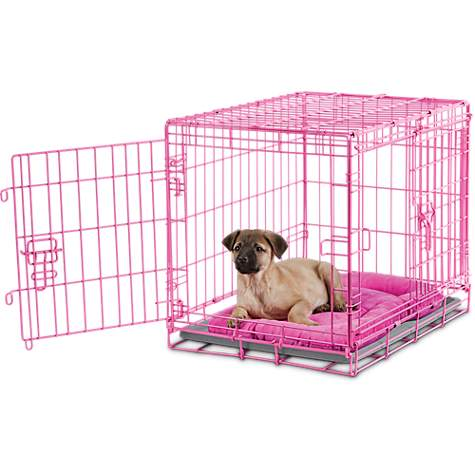 Dog Training Crate