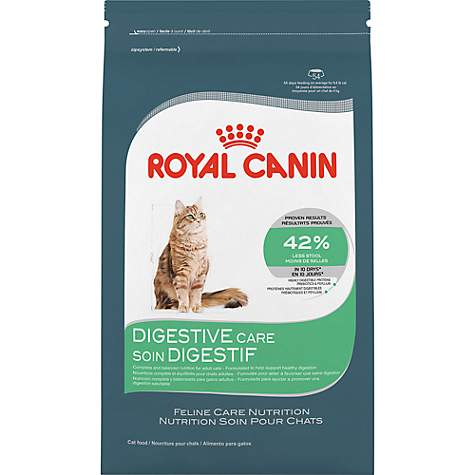 royal canin feline care nutrition digestive care adult dry cat food 6 lbs petco. Black Bedroom Furniture Sets. Home Design Ideas