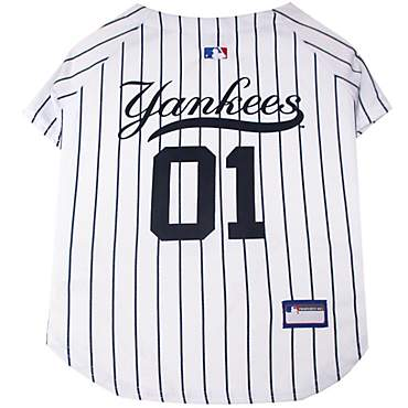 buy online efdea 07346 Pets First New York Yankees Jersey, X-Small