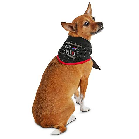 Star Wars Darth Vader Bandana