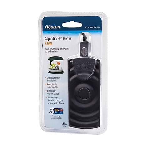 Aqueon submersible 100w heater | petco.