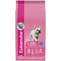 Eukanuba Small Breed Weight Control Adult Dog Food