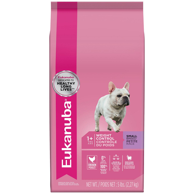 Eukanuba Dog Food Amazon