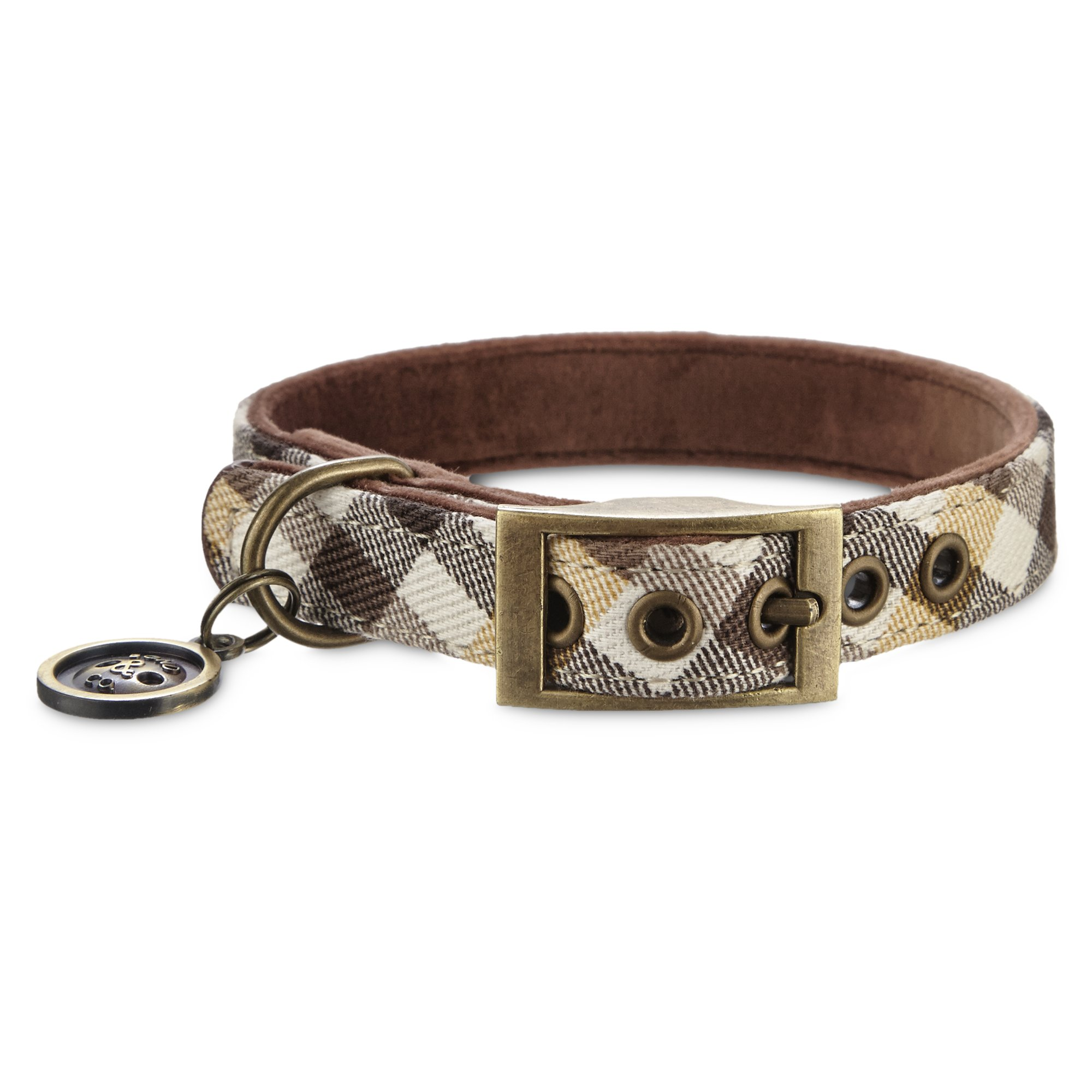 Dog Collar Bond And Co