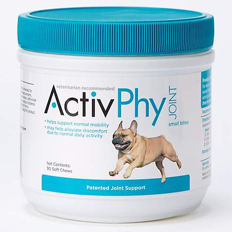 ActivPhy Joint Support Small Bite Chews