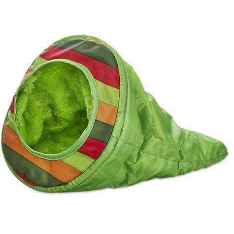 You & Me Crinkle Sack Small Animal Hideaway