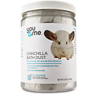 You & Me Chinchilla Dust