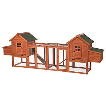 Trixie Natura XL Chicken Coop