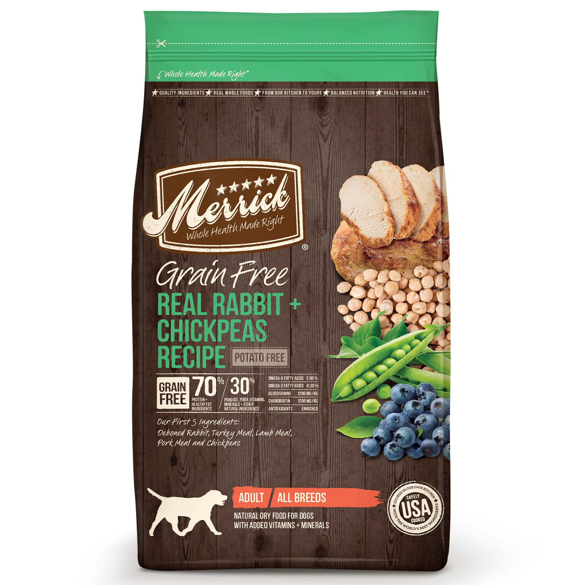 Best Grain Free Dog Food At Petco