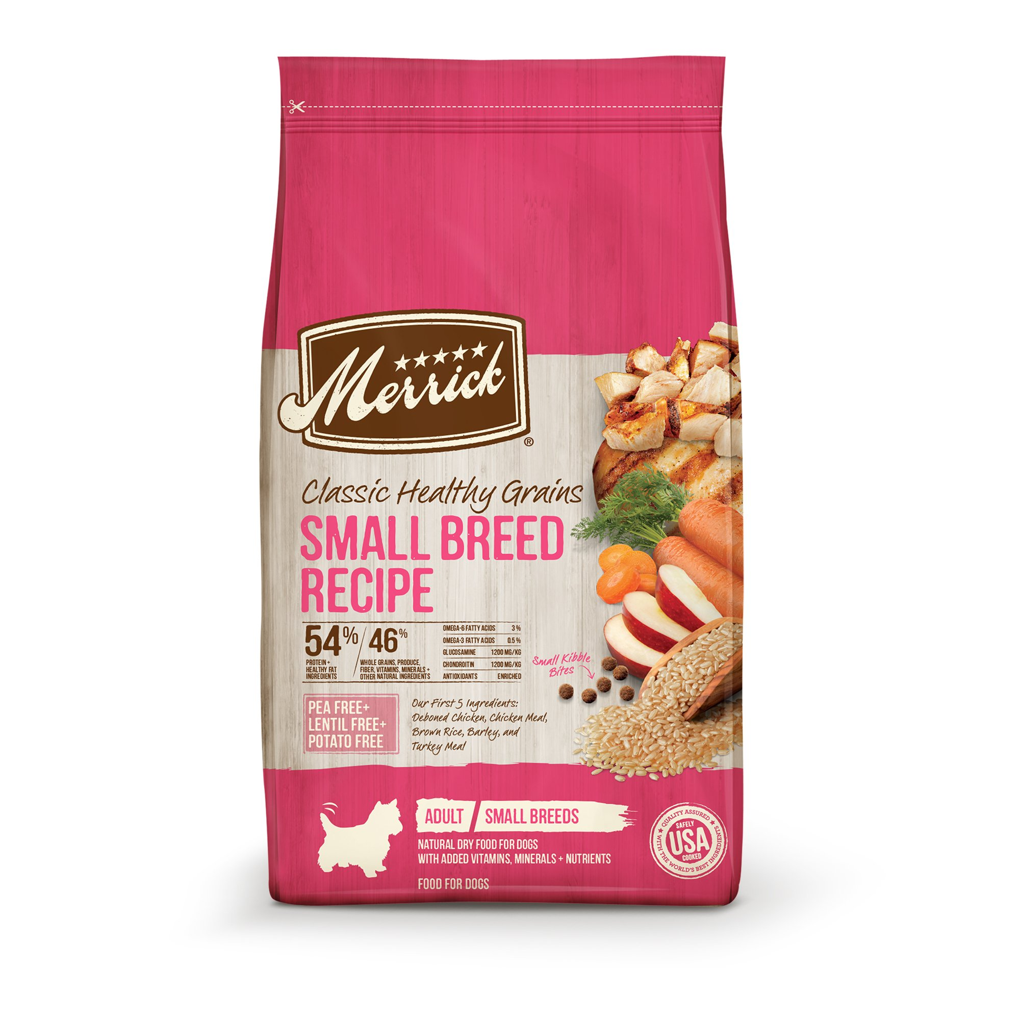 Petco Dog Food Small Breed