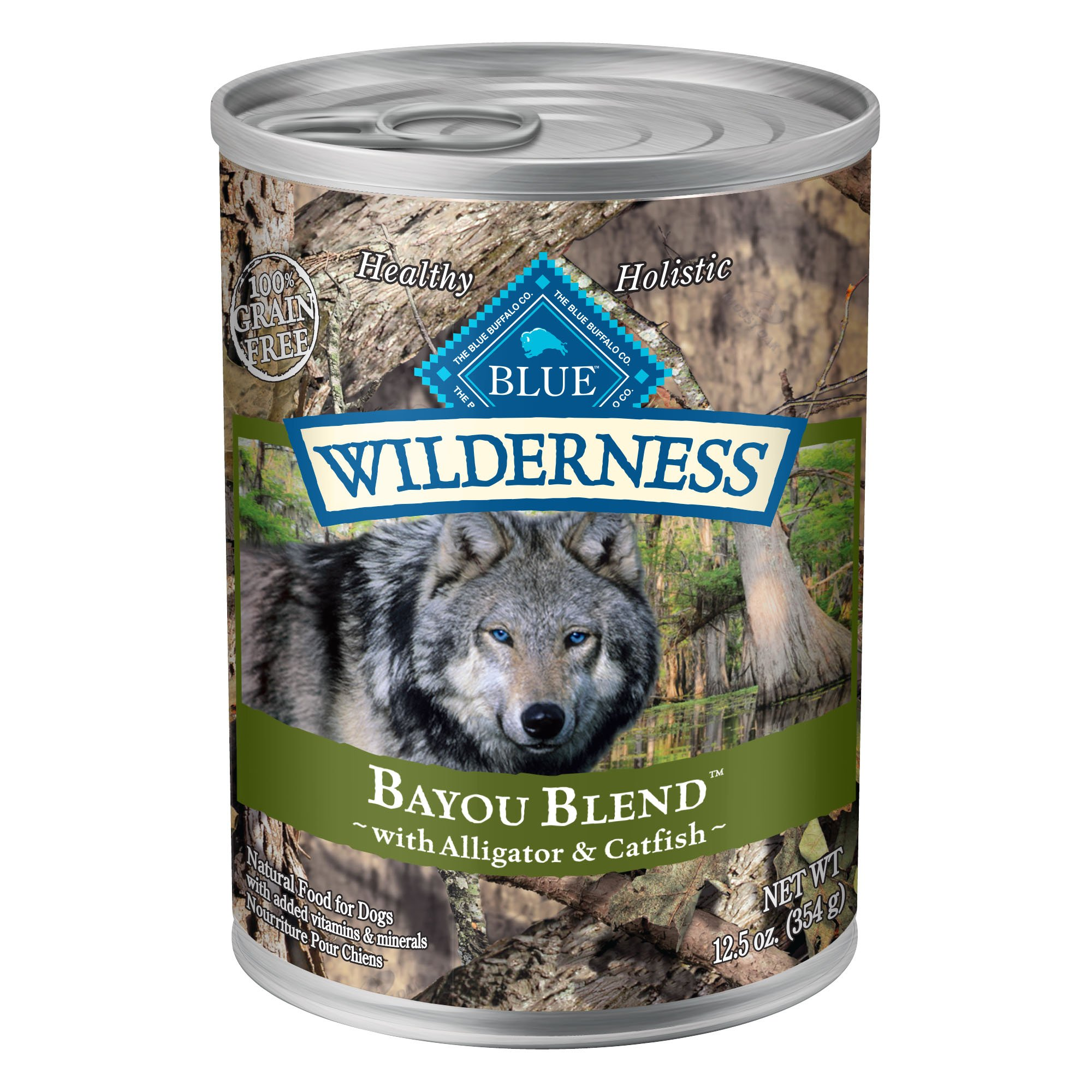 After switching to BLUE Buffalo Grain-Free and changing her treats she is a whole new pup. The dog food has firmed her stools and she goes to the bathroom regularly. I also pair this food with the canned BLUE Buffalo Grain-Free for dinner, which she loves!