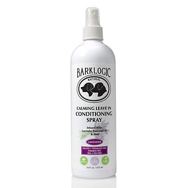 Barklogic Calming Leave-In Conditioning Spray