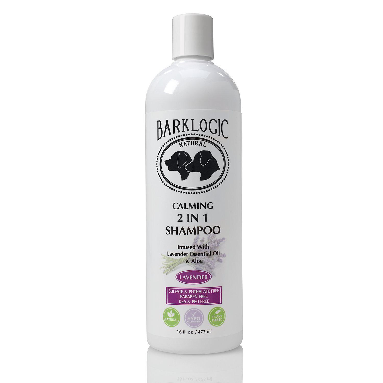 Image of Barklogic Calming 2 in 1 Shampoo
