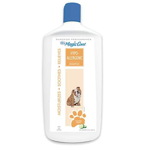 Magic Coat Hypo-Allergenic Dog Shampoo