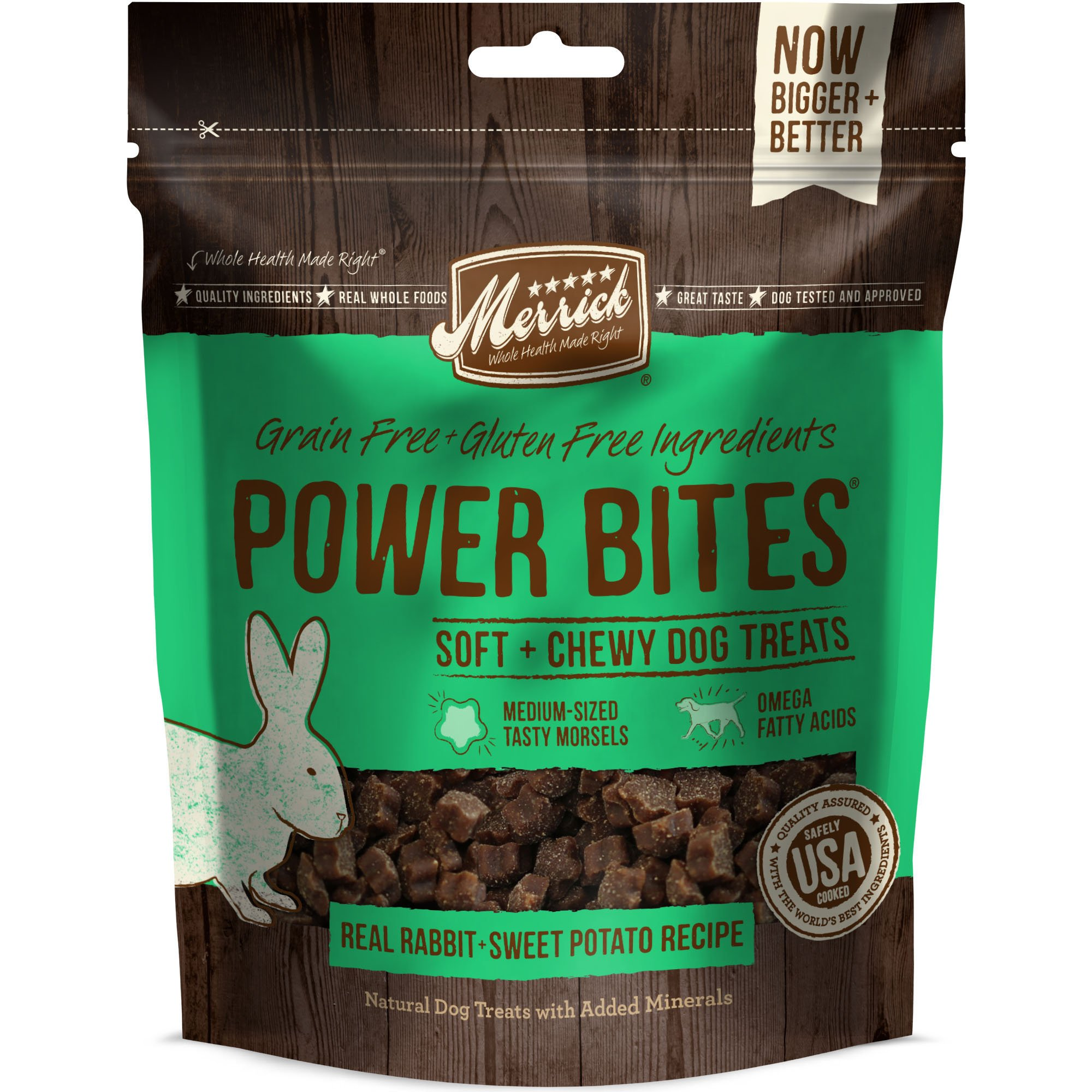 All Natural Grain Free Dog Food