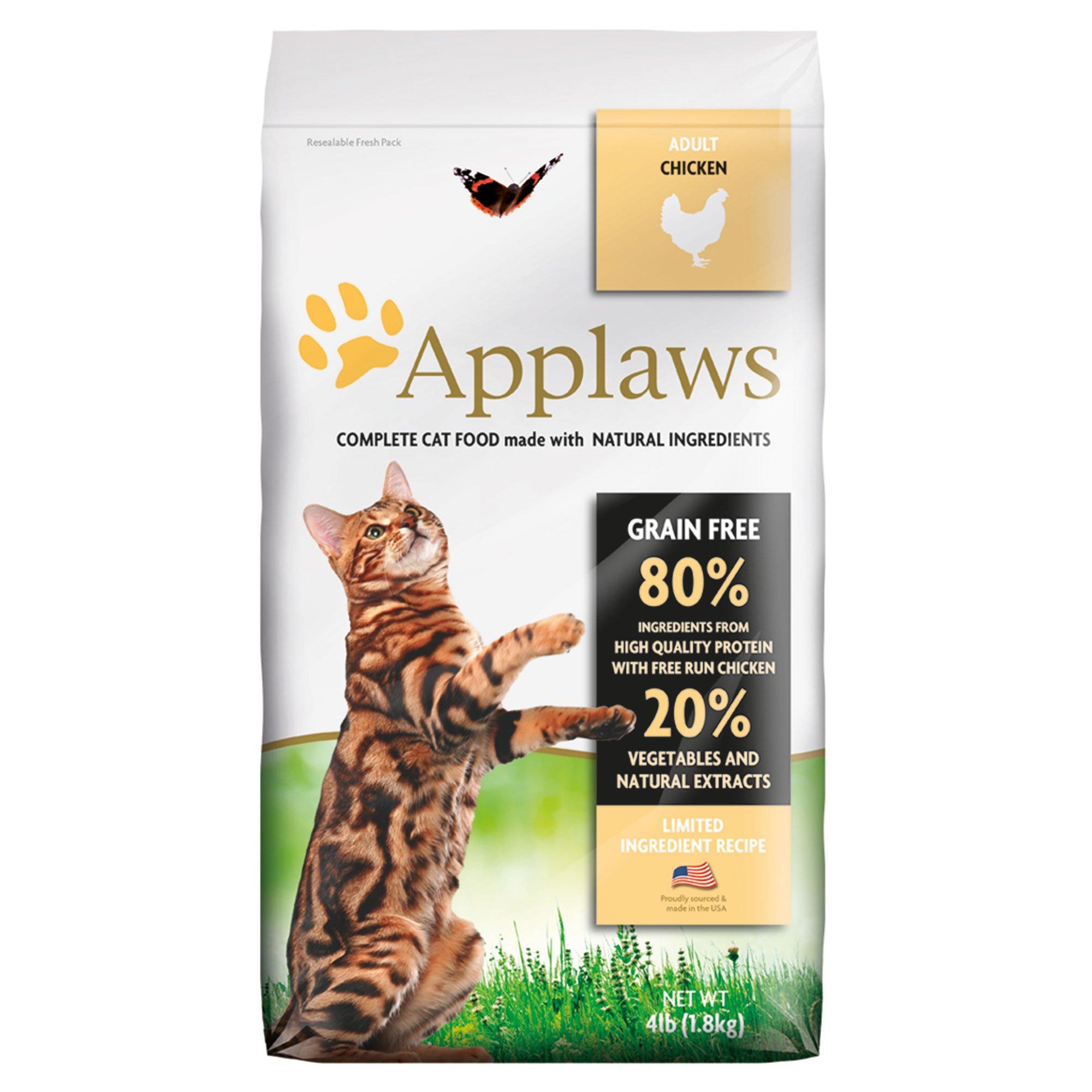 Applaws chicken grain free dry cat food petco forumfinder Images