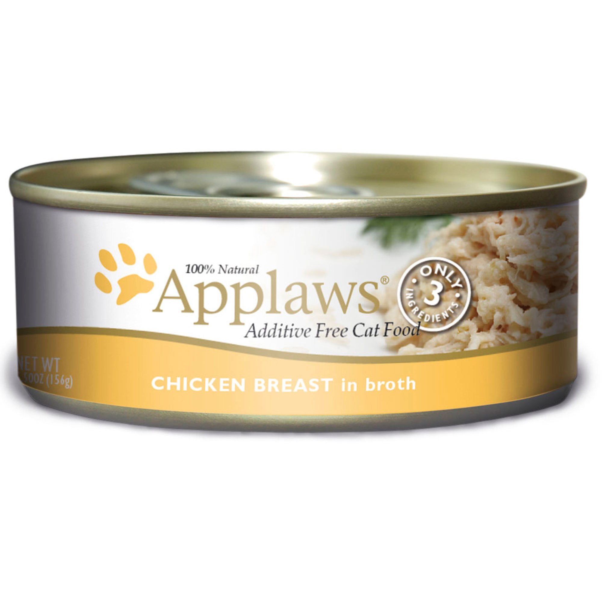 Applaws Chicken Breast Canned Cat Food Petco