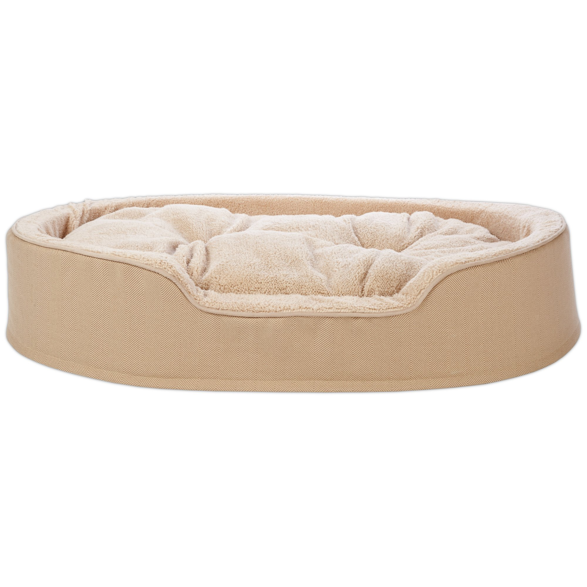 foam cover memory beds large with dog bed x removable ip com walmart